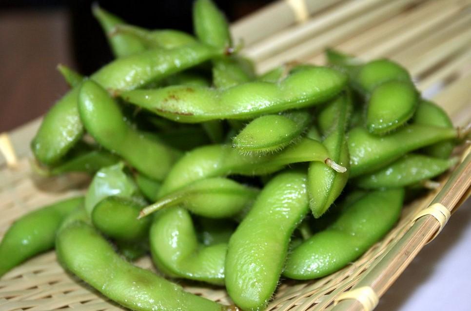 Sayuran Biji (kacang-kacangan)