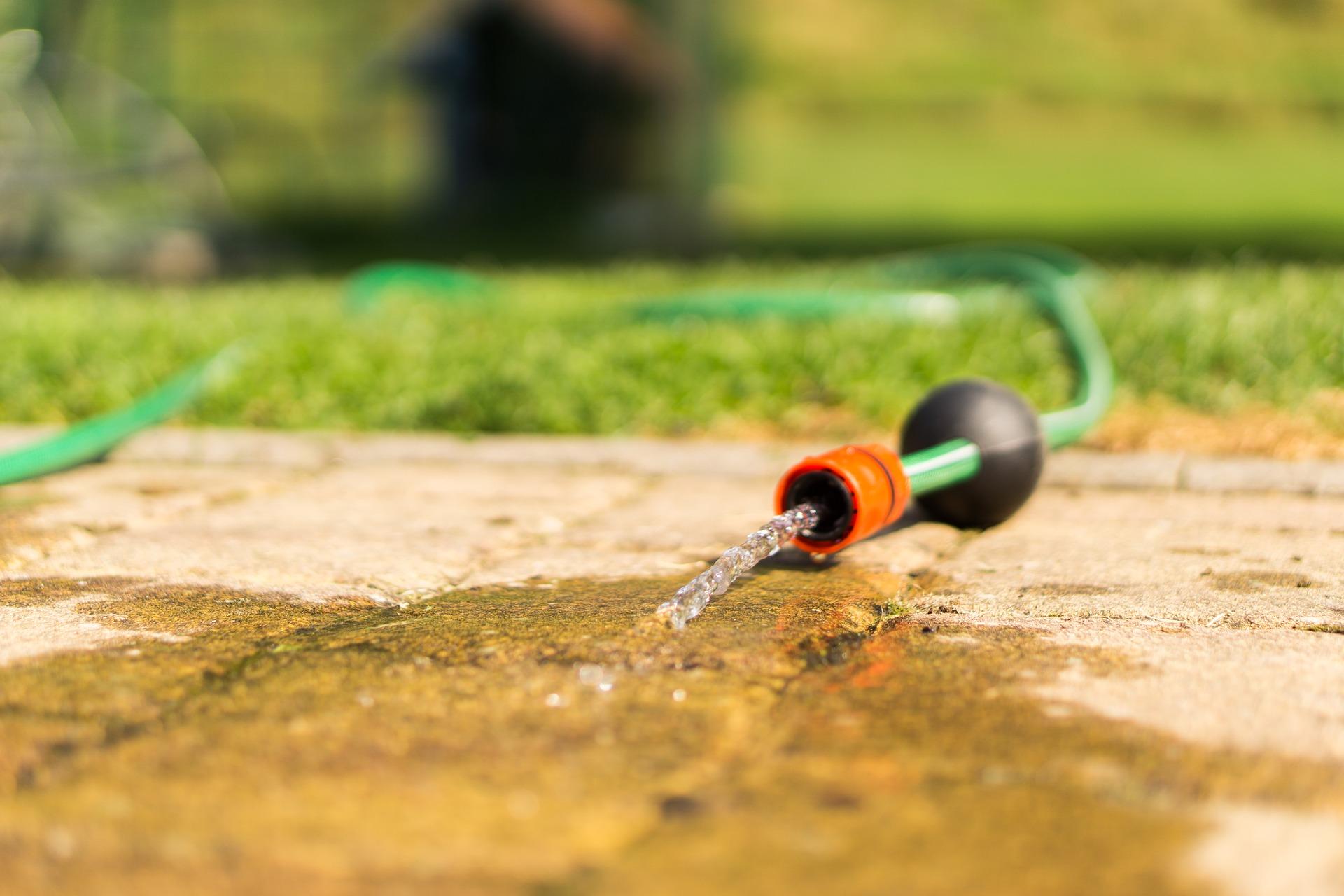 Penyiraman