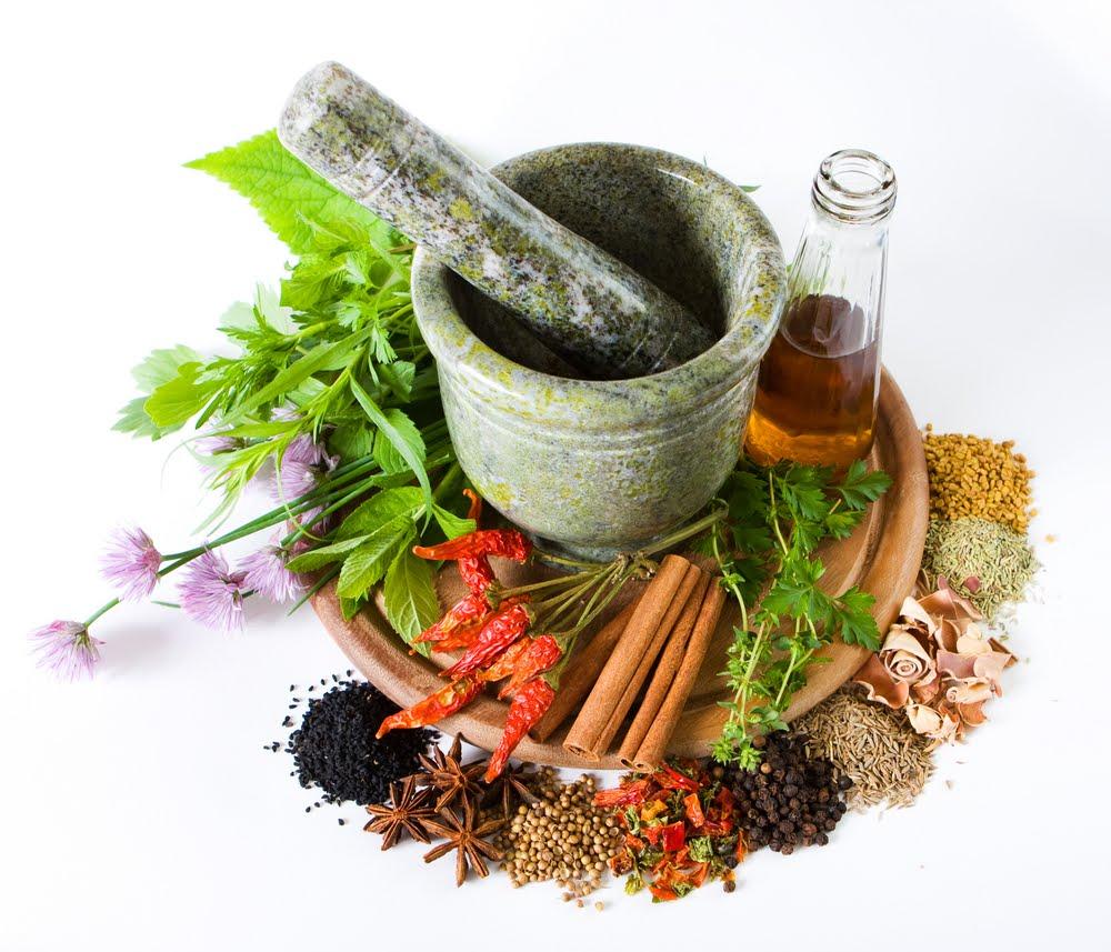Jamu Herbal