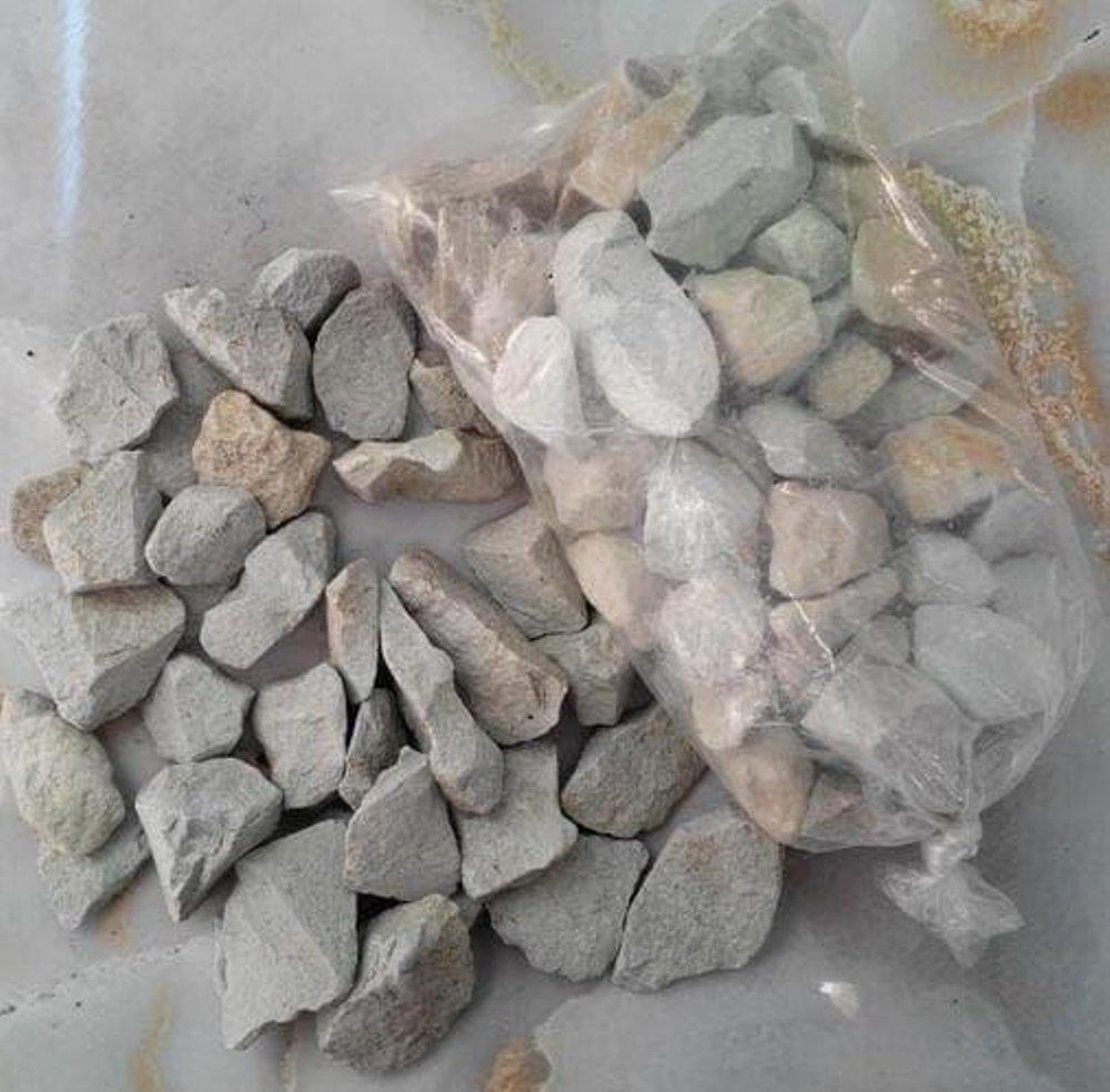 Batu Zeolit