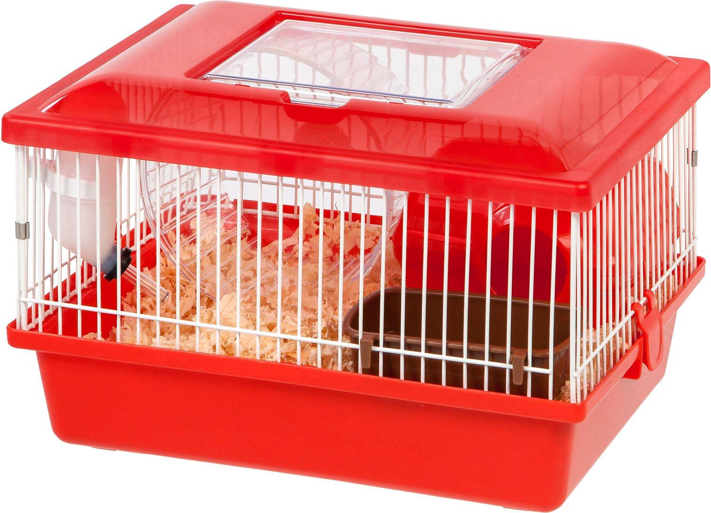 Kandang Ternak Hamster
